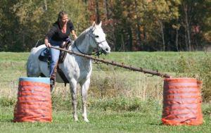 Extreme Cowboy 2011
